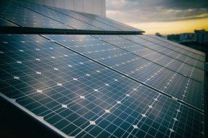 TheMerkle More Efficient Solar Cell
