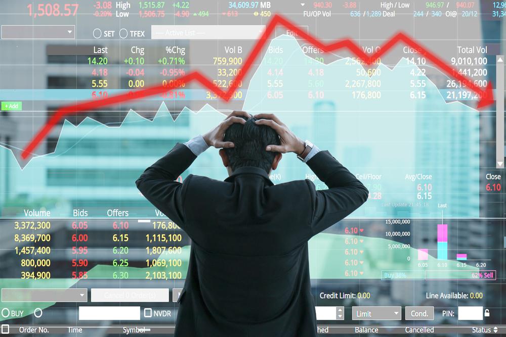 TheMerkle US Stock market Crash