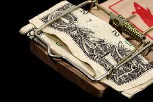 stock market scams