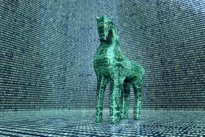 trojan malware
