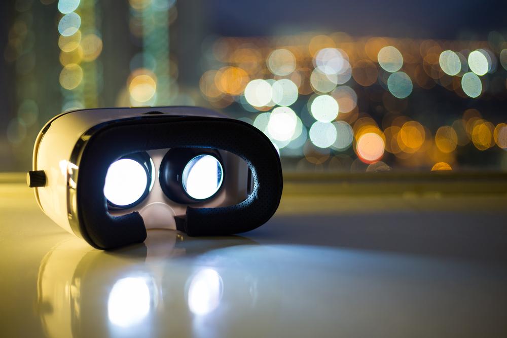 virtual reality suicide