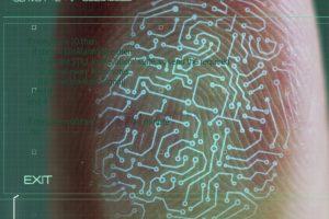 biometrics card