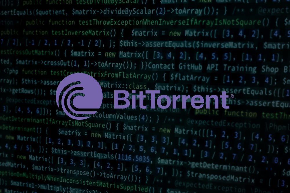 bittorrent crypto