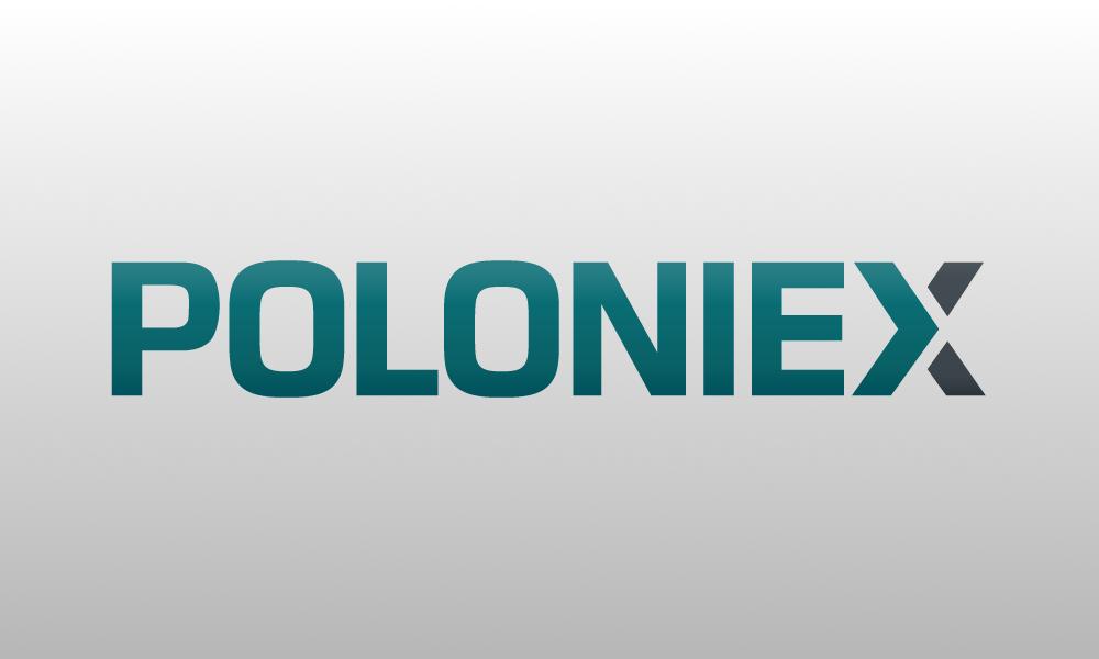 poloniex logo large