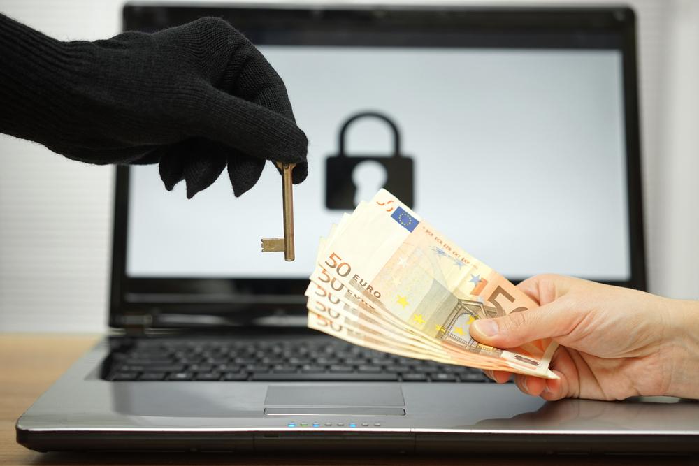 ransomware survey