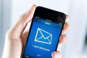 TheMerkle SMS phishing