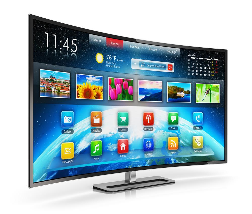 TheMerkle Smart TV Hacking
