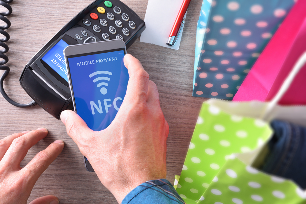 TheMerkle Cloned Android NFC Payment