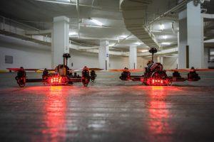 TheMerkle Drone Racing