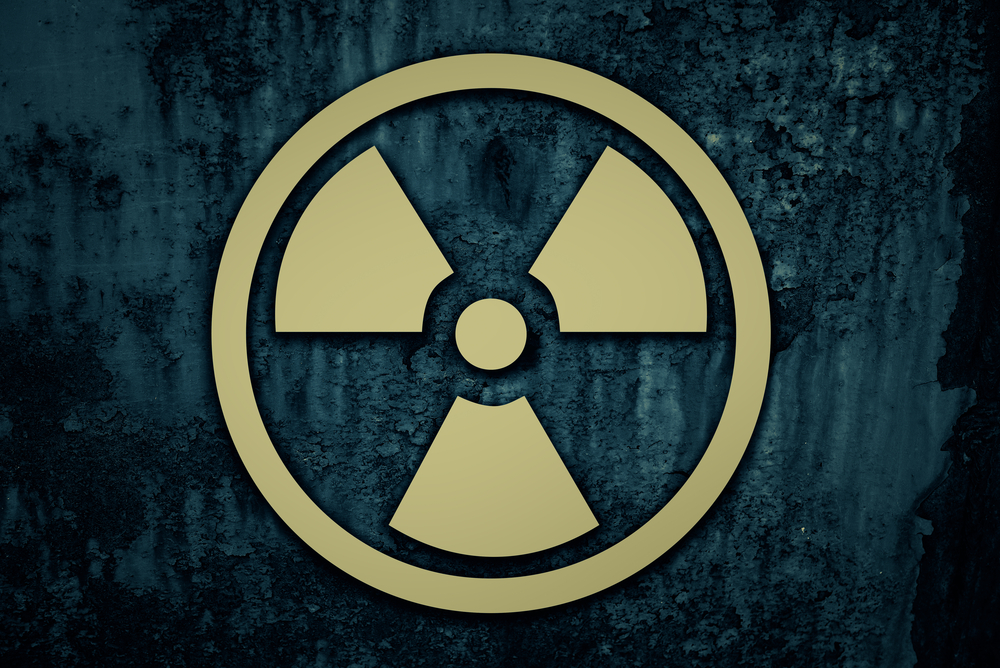 TheMerkle Fukushima Radiation