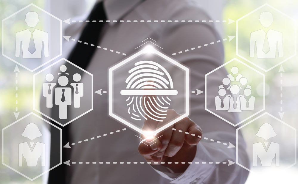 TheMerkle Blockchain Digital ID Management