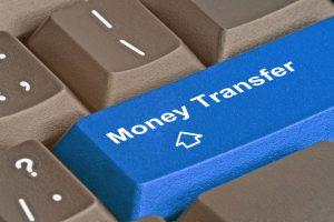 TheMerkle OKLink BLockchain Money Transfer