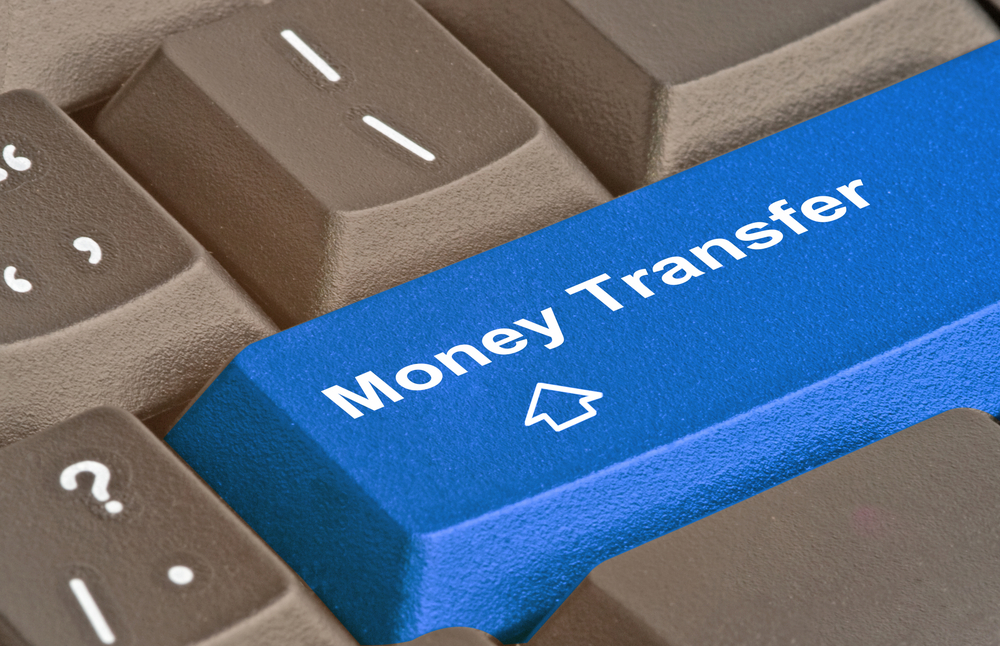 TheMerkle OKLink BLockchain Money Transfer