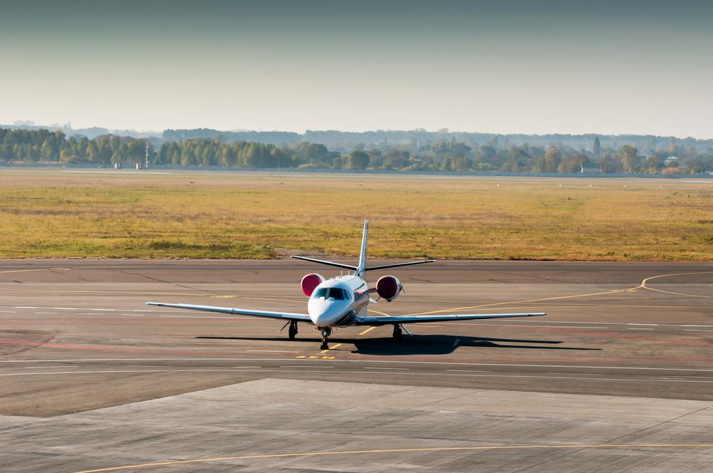 TheMerkle Hybrid Electric Jet
