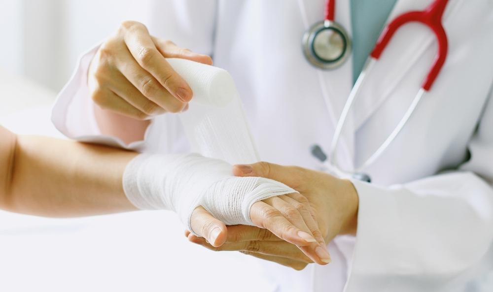 TheMerkle Smart Bandage