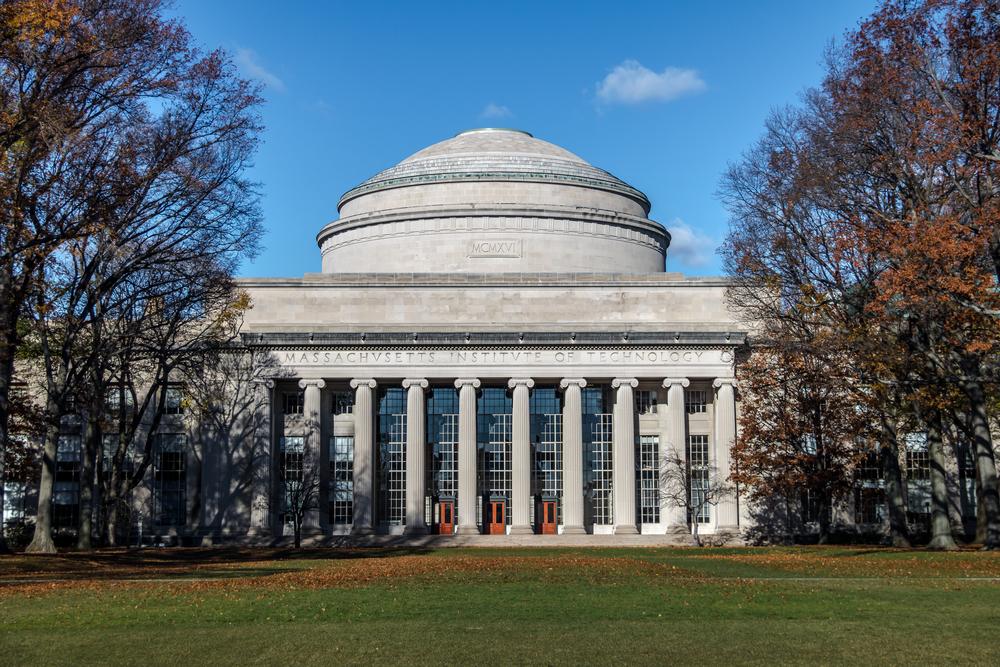 TheMerkle MIT 3D Printing
