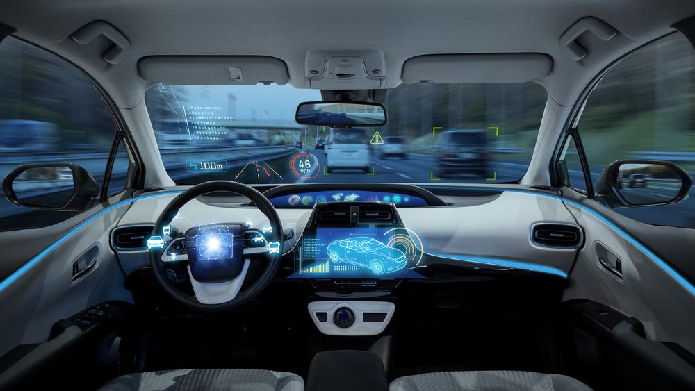 TheMerkle Consumer Autonomous Vehicles