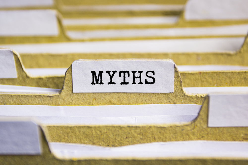 TheMerkle Cybercrime Myths