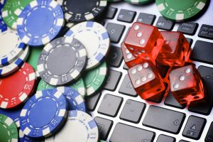 tips for choosing an online casino