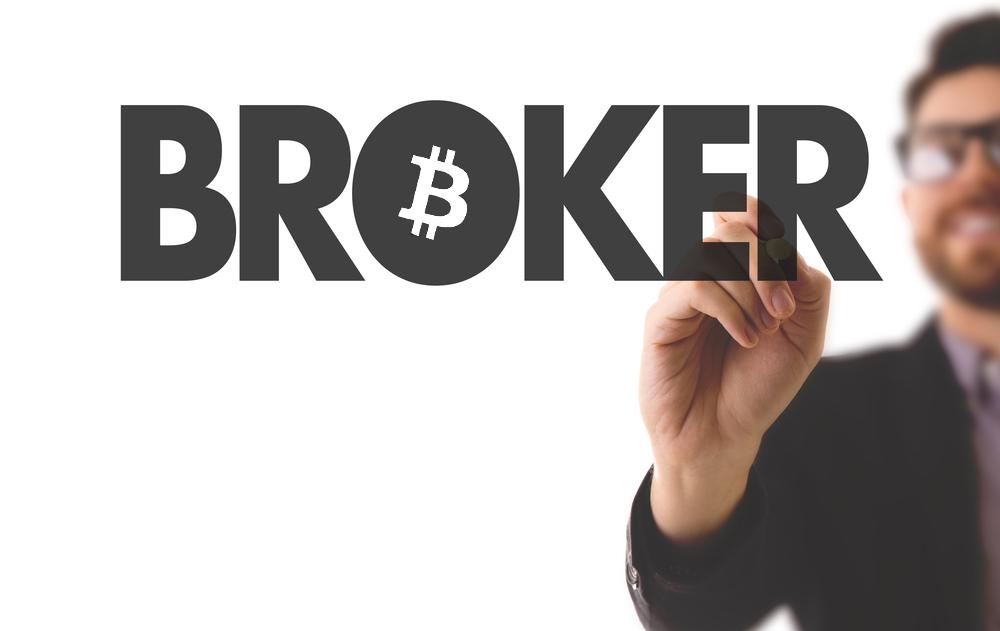 broker of bitcoin anonymous forex trading bitcoin