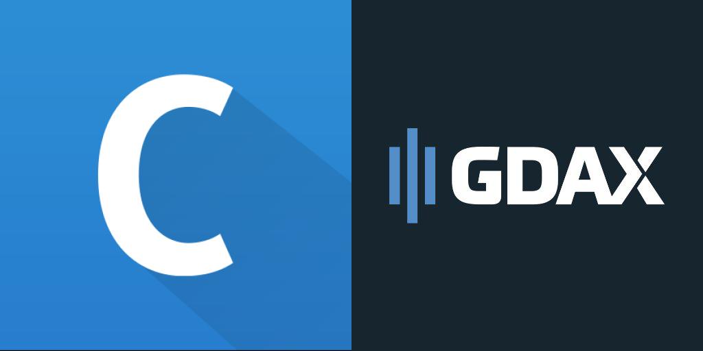 coinbase vs gdax