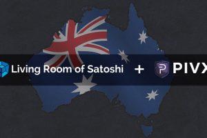 living room of satoshi pivx