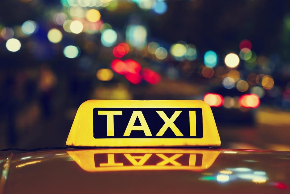 robo taxi
