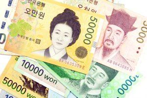TheMerkle South Korea Exchanges