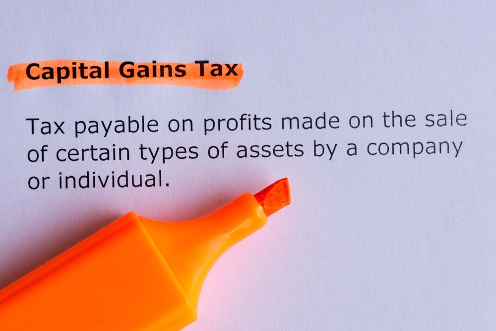 TheMerkle Bitcoin Capital Gains Tax