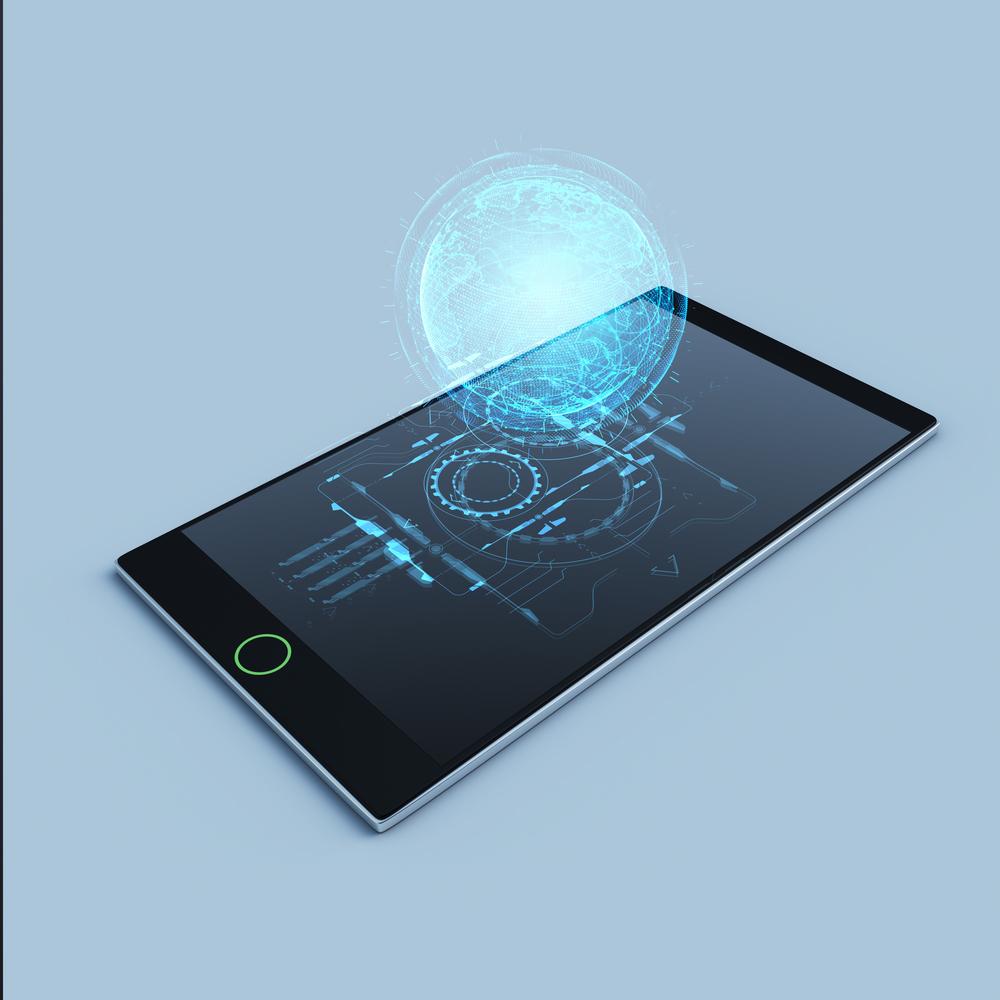 TheMerkle nano-hologram