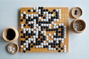 TheMerkle AlphaGo Retires