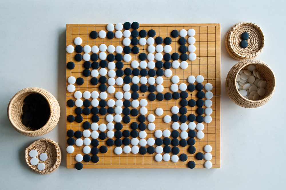 TheMerkle AlphaGo Retires