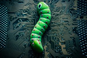 TheMerkle SMB Worm NSA