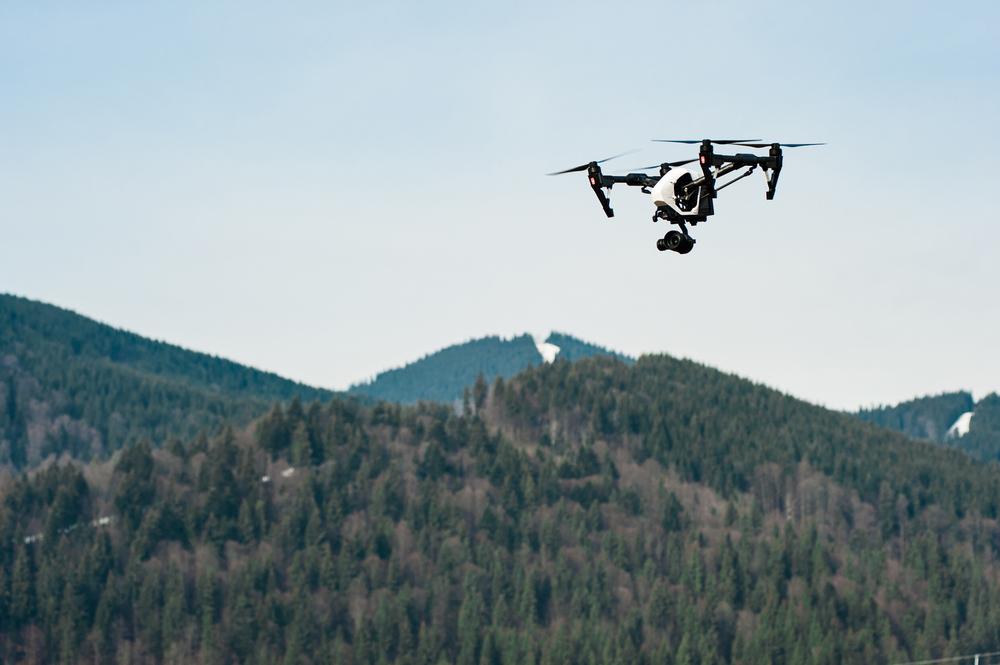 TheMerkle Video Drones mIT