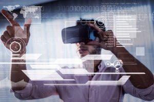 TheMerkle Microsoft Augmented Reality
