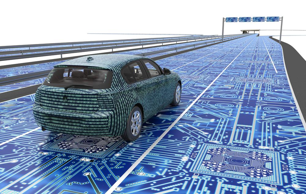 TheMerkle Self-driving Cars Testing