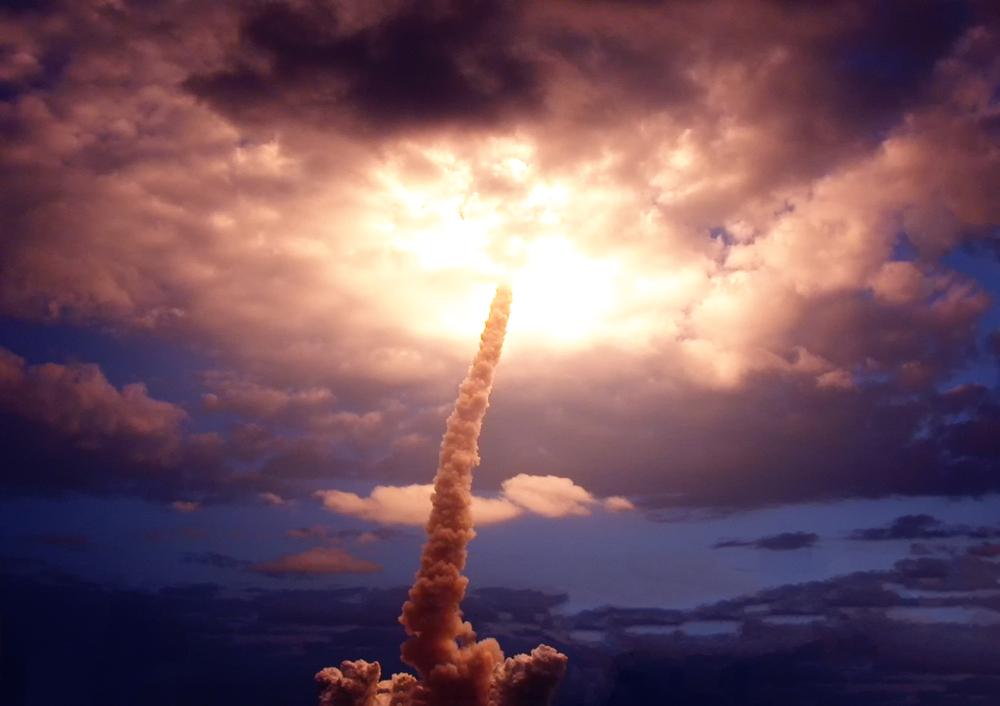 TheMerkle Orbital Rockets Rocket Labs