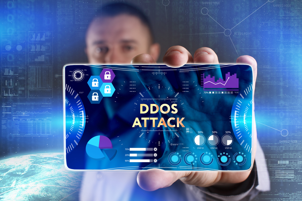TheMerkle Cryptocurrency Exchange DDoS