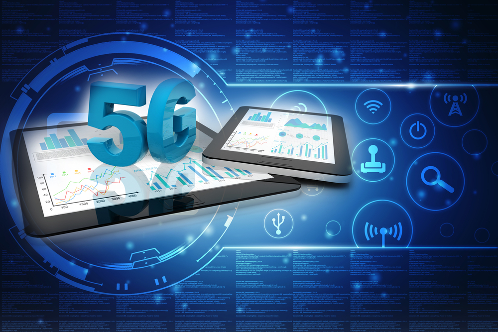 TheMerkle 5G Connected Car Smart City