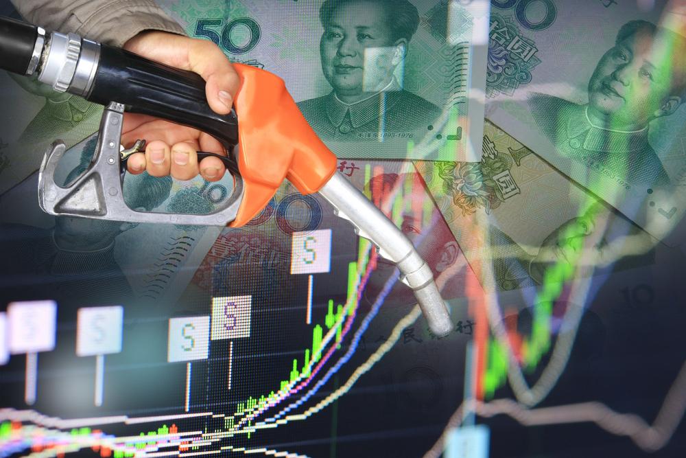 stocks pump