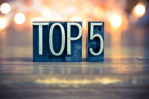 top 5 crypto traders