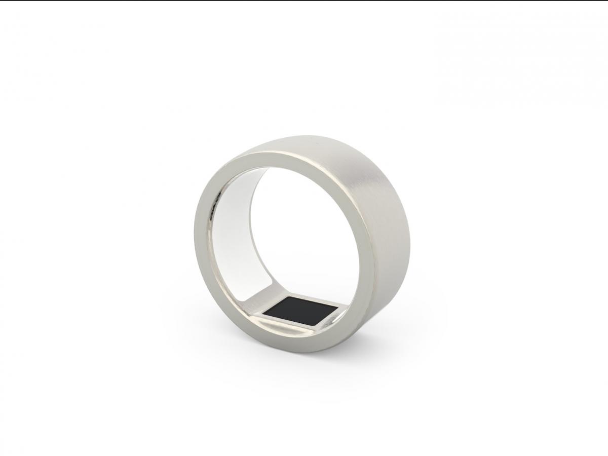 TheMerkle Token Ring