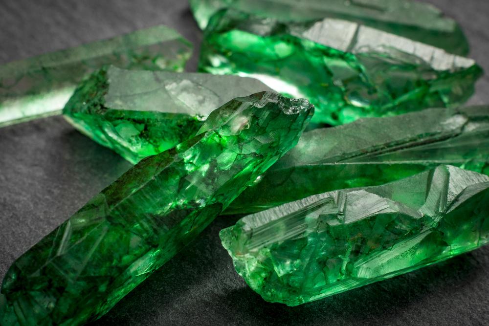 emerald project