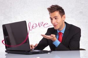 marry a laptop