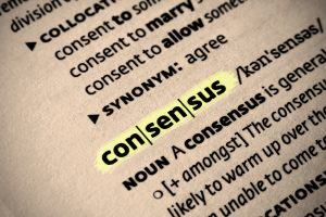 TheMerkle Consensus Delegated Byzantine Fault Tolerance