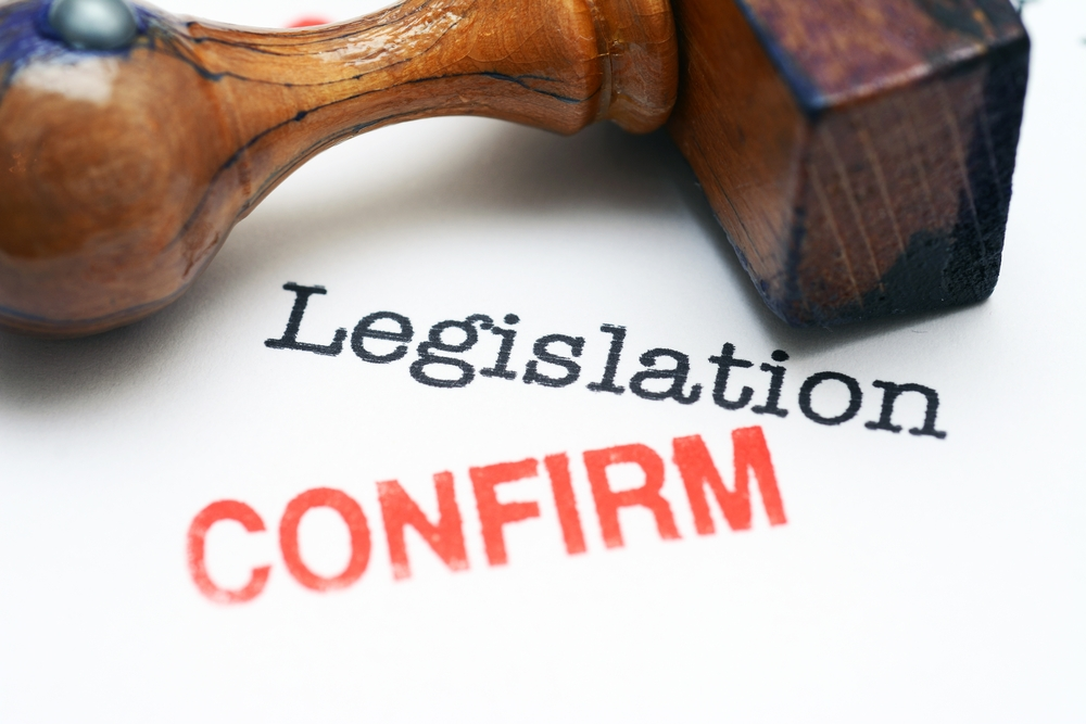 TheMerkle Nevada Legislation BLockchain