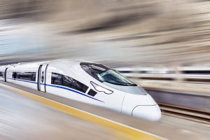 TheMerkle France Autonomous High-speed Trains