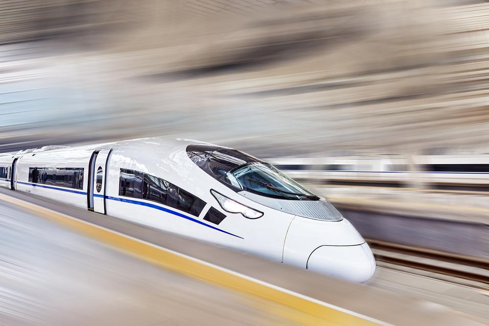 TheMerkle France Autonomous High-speed Trains
