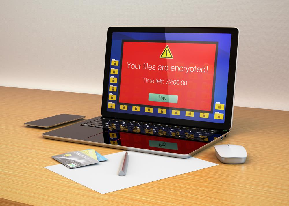 TheMerkle NotPetya Ransomware Attack