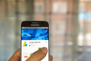 TheMerkle Faucets Google Adsense
